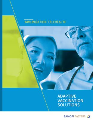 Adaptive Vaccination Solutions: General Telehealth